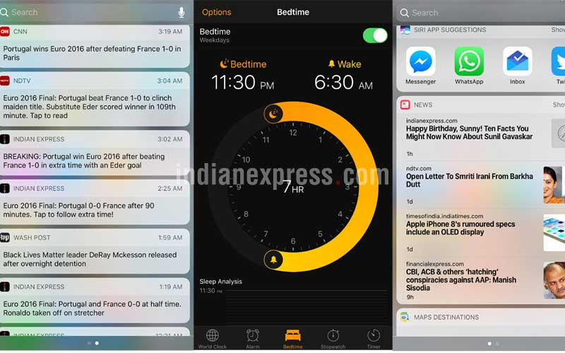 Apple, Apple iOS 10, iOS 10, iOS Public beta, iOS 10 beta, iOS 10 beta download, install iOS 10, iOS 10 installation