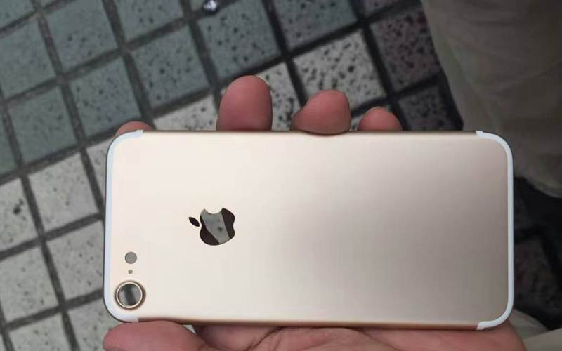 Apple, iPhone, Apple iPhone 7, iPhone 7 launch, iPhone 7 September launch, Apple iPhone 7 features, Apple iPhone 7 price, iPhone 7 US launch, iPhone 7 colours leak, smartphones, iOS 10, tech news, technology