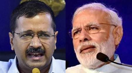 AAP submits 10 lakh letters to PM Modi, demanding full statehood for Delhi
