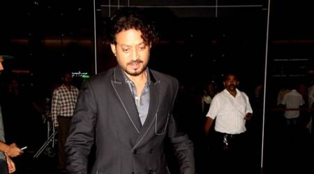 Irrfan Khan, Irrfan Khan film, Irrfan Khan upcoming film, Irrfan Khan fame, Irrfan Khan news