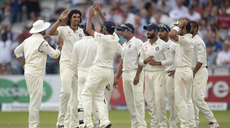 Ishant Sharma, Ishant Sharma bowling, Ishant Sharma wickets, Ishant Sharma India, India vs England, Lord's Test, India Ishant Sharma, sports news, sports, cricket news, Cricket