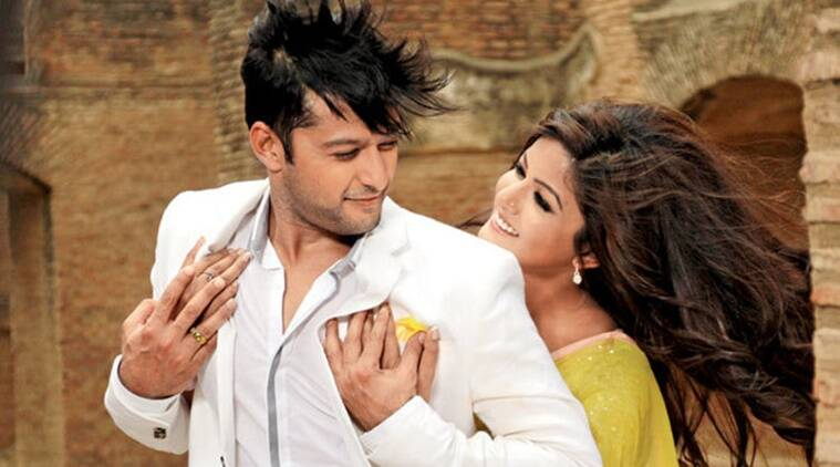 Image result for ishita dutta and vatsal sheth
