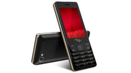 itel launches personal interpreter app for two feature phones