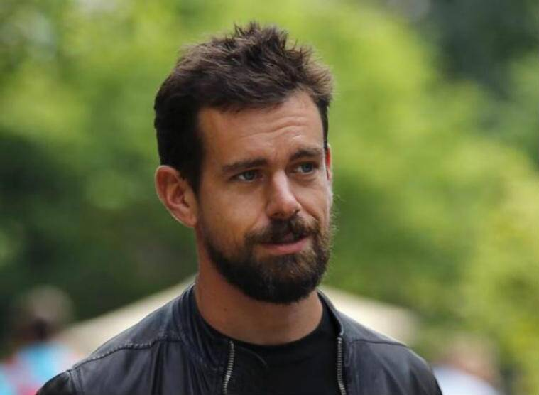 After Facebook and Google CEOs, Twitter CEO's account hacked