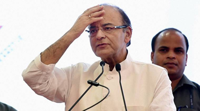 Finance Minister Arun Jaitley, Depositing old notes in Bank, Black money news, converting Black Money into white, turning black money into white, Arun Jaitely news, latest news, India news, National news, finance ministry news