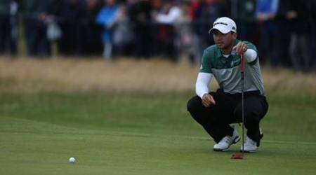 BRitish Open, The Open, British Open Golf, Golf British Open, Jason Day, Day, Jason, Jason Day British Open, Golf