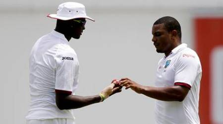 We are looking to make our mark: Jason Holder