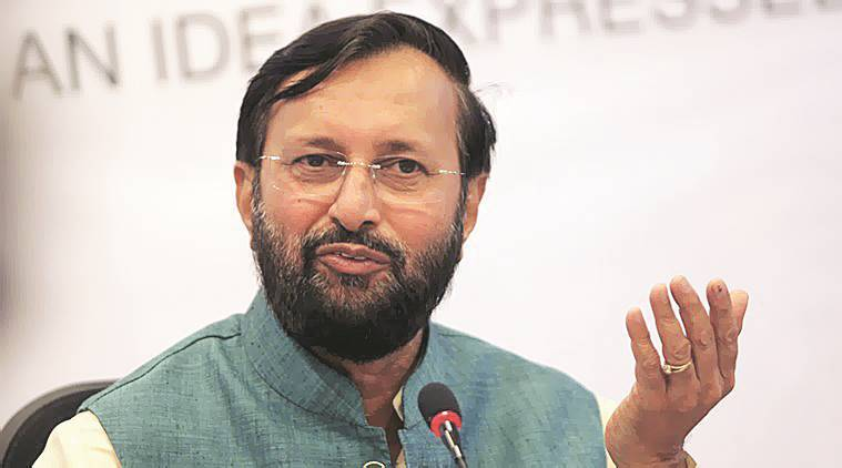 new education policy, NEP, javadekar, HRD ministry, prakash javadekar, education meeting, CABE meeting, MP meeting, isha foundation, isha vidhya, education ministry, education news, indian express