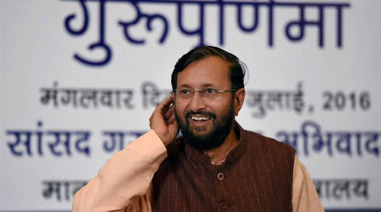 HRD, Humand resource development, Human resource development ministry, HRD ministry, HRD minister, HRD minister Prakash javadekar, Prakash Javadekar, News, India news, engineering colleges, skill development for youth, unemployment, employment, engineering colleges in India,