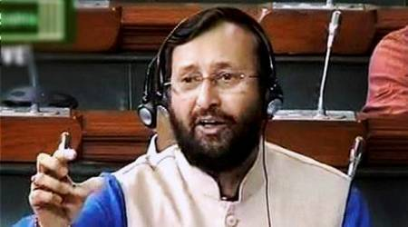Prakash Javadekar, IIT, IIT fees, IIT fee, IIT fee hike, rajya sabha, monsoon session, Gaurav Gogoi , Anil Kakodkar, new IIT, HRD Minister, HRD, Institutes of Technology Act, Saugato Roy, M B Rajesh, india news