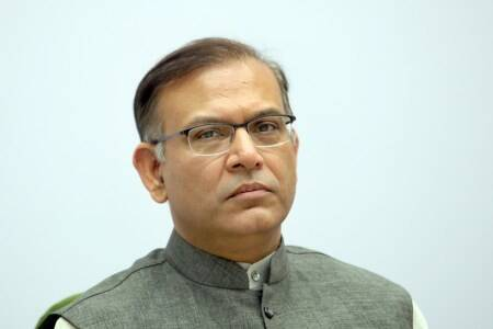 Privatisation can bring Air India back to its past glory, claims Jayant Sinha