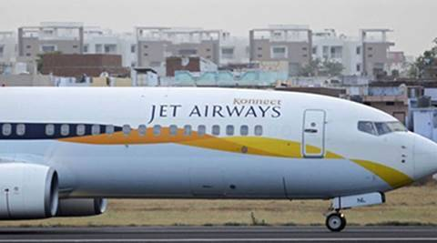 Jet Airways flight scare: One pilot was 'asleep', another on wrong frequency, says report