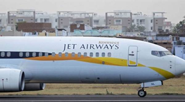 jet airways, jet airways carelessness, jet airways-air alliance,Nagpur airspace near miss incident, Aircraft Accident Investigation Bureau (AAIB), indian express news