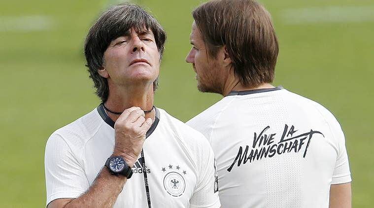Joachim Loew, Germany, Germany vs France, France vs Germany, Loew, coach Joachim Loew, Germany coahc, Euro 2016, Euro, Euro semi-finals, Football
