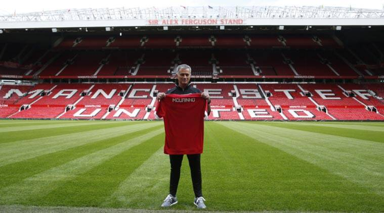 Jose Mourinho, Jose Mourinho Manchester United, Jose Mourinho manager, Manchester United, Manchester United Coach, Manchester United Manager, Jose Mourinho Chelsea, Jose Mourinho Real Madrid, Jose Mourinho Inter Milan, English Premier League, EPL, Premier league, barclays premier league, football, sports news