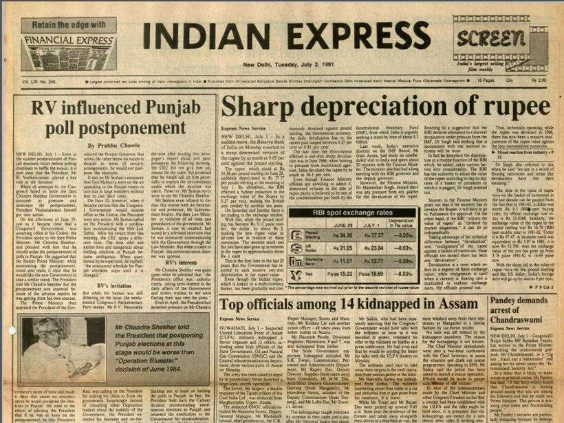 Indian Daily News in British Newspaper Archive