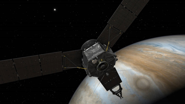 Juno, Juno mission, Juno probe, Juno in Jupiter, NASA, NASA Juno mission, Juno mission, Juno reaches Jupiter orbit, Juno in Jupiter, Jupiter NASA Mission, Juno spacecraft, Juno live, science news