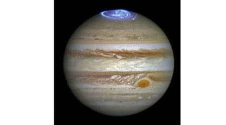 Jupiter WB 480