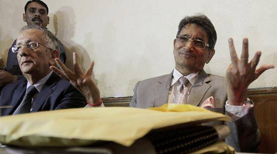 Justice Lodha hails SC verdict on BCCI reforms