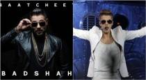 Have you checked out Badshah's cover of Justin Bieber's 'Sorry'? It isn't bad at all