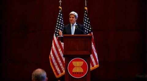 John Kerry, ASEAN, Asia-Pacific security conference, North Korea, South Korea, US korea, THAAD, nuclear Korea, John Kerry Korea, N korea, Iran, latest news, latest world news