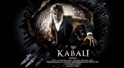 Earned lot of respect while working on Kabali says editor K L  Praveen