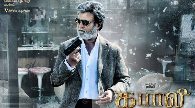 kabali 2 confirmed rajinikanth yet to say yes the indian express