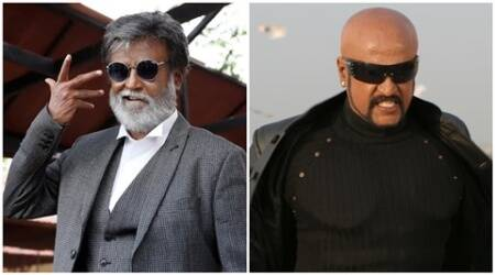 From Kabali to Sivaji: A look at Rajinikanth's different shades and brilliant portrayals