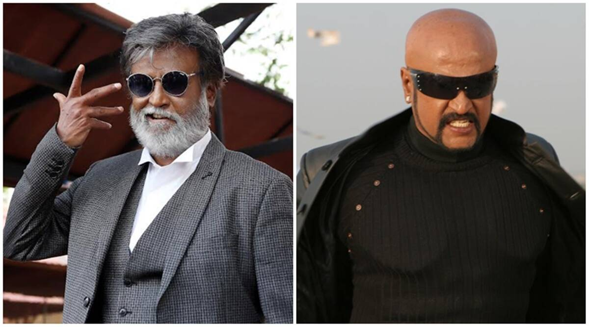 From Kabali To Sivaji A Look At Rajinikanth S Different