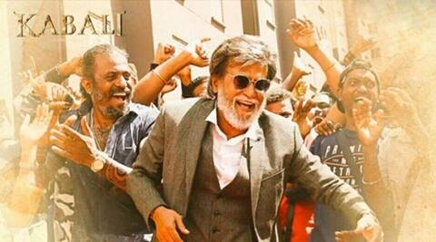 Rajinikanth's Kabali has not leaked online,  producer rubbishes rumour