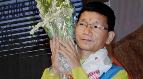 Kalikho Pul's family concerned over misuse of his note 'Mere Vichar'