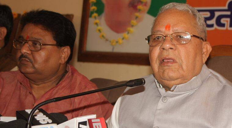 India, china, india china, china india, india-china trade imbalance, India-china trade, NSME. MSME minister kalraj mishra, Kalraj mishra, india news, indian express news