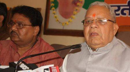 Kalraj Mishra, 76, resigns, no clarity on JD(U), AIADMK ministers; cabinet reshuffle tomorrow