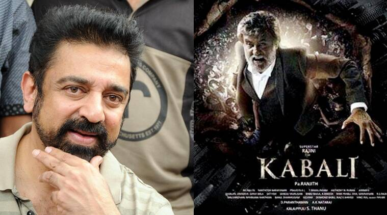 Kamal Haasan, Rajinikanth, Kabali, Kamal Haasan movies, Kamal Haasan upcoming movies, Rajinikanth movies, Rajinikanth upcoming movies, Kamal Haasan latest news, Rajinikanth latest news, entertainment news