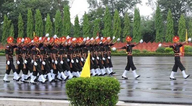 indian army, combat soldiers, india soldiers, army india, ministry of defence, nagpur, Kamptee, latest news