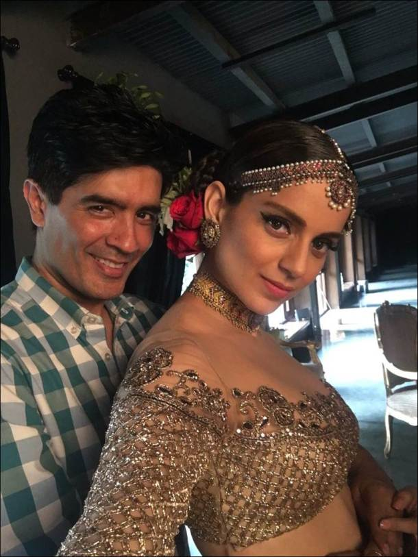 Kangana Ranaut, Manish Malhotra, Kangana Manish Malhotra, Manish Malhotra collection, Kangana pics, Kangana Ranaut photos, Kangana Ranaut photoshot, Kangana Ranaut film, Kangana Ranaut bridal look, entertainment photos