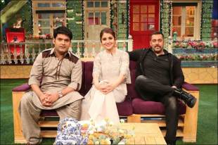 Kapil Sharma: News, Photos, Latest News Headlines about Kapil Sharma