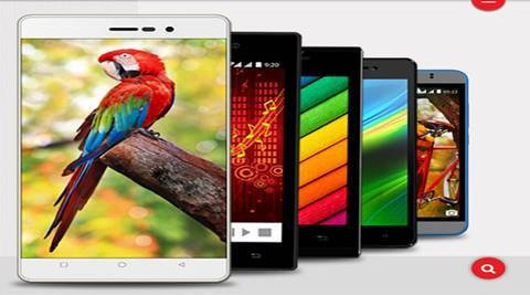 Karbonn launches third manufacturing unit in Haryana