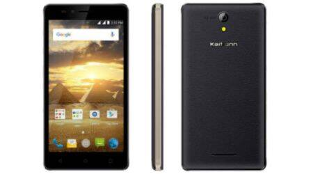 Karbonn Aura Power, Karbonn Aura Power India launch, Karbonn Aura Power features, Karbonn Aura Power price, Karbonn Aura Power specifications, Aura Power, budget smartphones, smartphones, technology, technology news