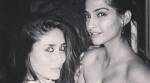 Kareena Kapoor part of Veerey Di Wedding, to shoot mostly post-delivery: Sonam Kapoor