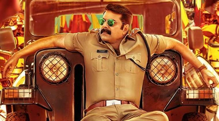 Mammootty-starrer Malayalam hit Kasaba has found itself at the centre of controversy with the KWC objecting to its sexist dialogues.