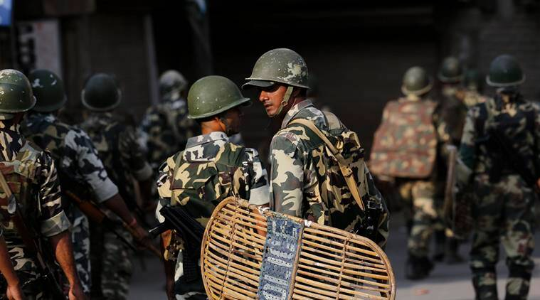 Kashmir, Kashmir unrest, facebook censorship, kashmir censorship, kashmir militants, burhan wani, kashmir terrorism, islamic terror kashmir, kashmir human rights violation, kashmir freedom of speech