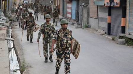 Kashmir, Kashmir unrest, kashmir violence, kashmir clashes, kashmir deaths, kashmir death toll, ban on media, facebook censorship, stone pelting, kashmir censorship, kashmir militants, burhan wani, kashmir terrorism, islamic terror kashmir, kashmir human rights violation, kashmir freedom of speech, kashmir news, india news