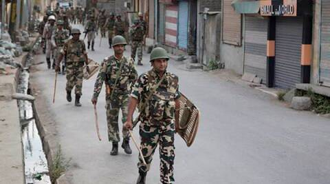 kashmir, kashmir curfew, rajnath singh, kashmir problem, kashmir curfew lifted, kashmir four districts curfew lifted, schools open in kashmir, kashmir situation