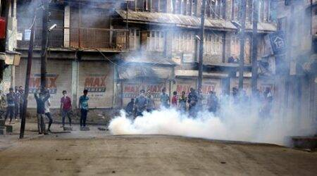 Kashmir violence: Toll reaches 39 as another protester is killed, phone lines to Kupwara cut