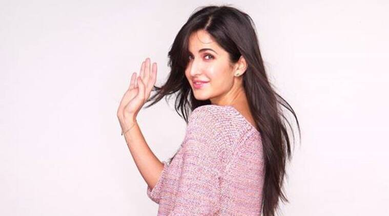 Katrina Kaif To Turn Producer! - DesiMartini