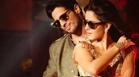 Katrina, Sidharth's Kala Chashma is our party anthem