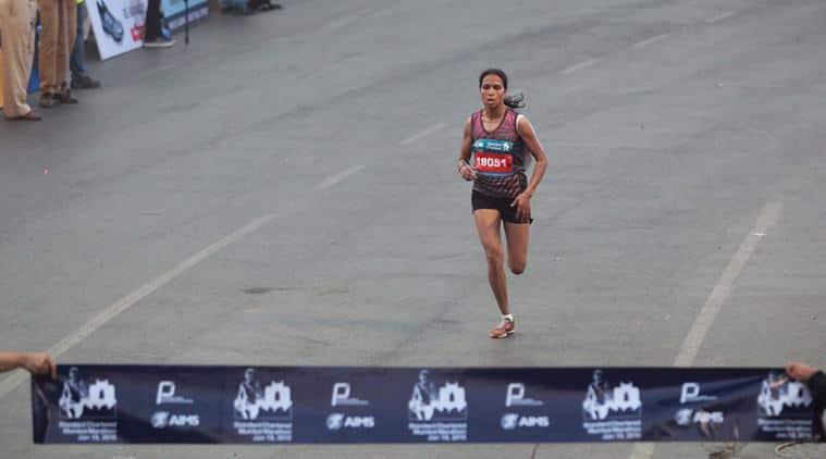 Kavita Raut, Rio Olympics Marathon, Rio Olympics, Rio 2016 Olympics, Rio, Olympics, sports