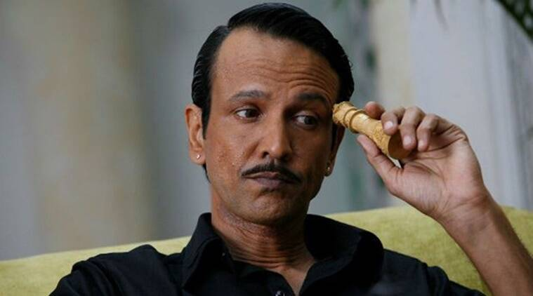 Kay Kay Menon, Kay Kay Menon actor, Kay Kay Menon news, Kay Kay Menon movie, The Ghazi Attack, The Ghazi Attack movie, The Ghazi Attack k k menon, The Ghazi Attack cast, entertainment news, indian express, indian express news
