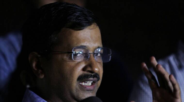 arvind kejriwal, delhi chief minister, aap chief, aap delhi, aam aadmi party, indian express